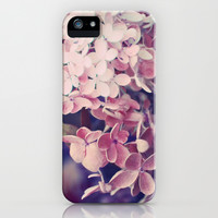 Tenderness iPhone & iPod Case by Lisa Argyropoulos