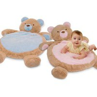Bear Baby Mat at Wrapables - Toys