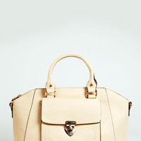 Gemma Pocket Front Day Bag