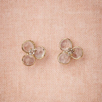 Sheer Droplets Earrings