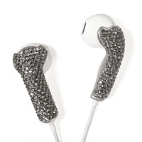 DEOS Crystal Earphone Covers - Earbud Covers - ShopBAZAAR