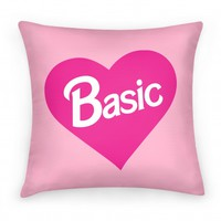 Basic (pillow)