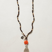 Deer Stone Necklace