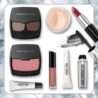 All The Faves | Makeup | bareMinerals