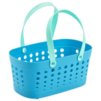 Flexible Shower Tote