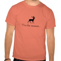 Deer Hunting Tee Shirt