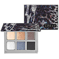 Multiplex 3D Eye Shadow Palette ($108 Value)