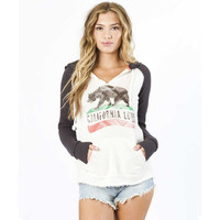 Billabong Women's Days Off Pullover Hoodie