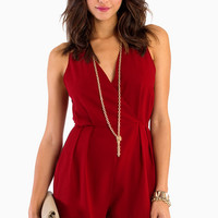 Friday Night Romper $39