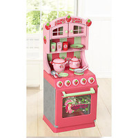 Strawberry Shortcake Kitchen Set #zCL
