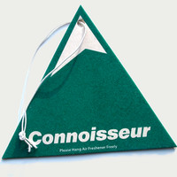 Connoisseur — AIR FRESHENERS 2 PACK