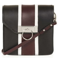 Colourblock Crossbody Bag