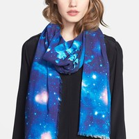 Nicole Miller Artelier 'Light Years Away' Scarf | Nordstrom