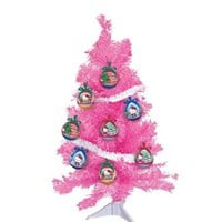 Kurt Adler 23-in. Hello Kitty Pink Christmas Tree