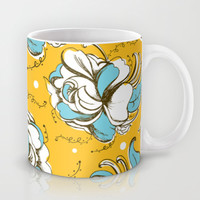 Felicity Mug by Heather Dutton