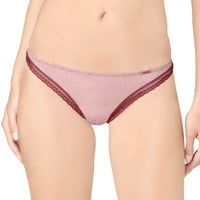Women's Apparel | Thong | Brief Encounter Thong | Lord and Taylor
