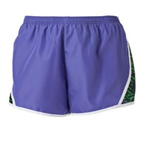 Derek Heart Athletic Shorts - Juniors' Plus
