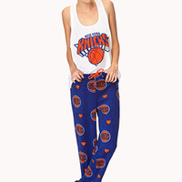 New York Knicks PJ Pants