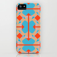 Love Struck iPhone & iPod Case by Lauren Lee Designs
