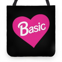 Basic (tote/bag)