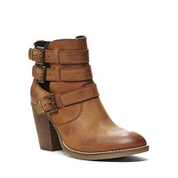 Steve Madden - RESQUED COGNAC LEATHER