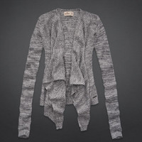 Wheeler Springs Sweater