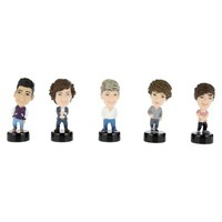 1D Mini Figures Set