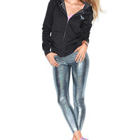 Hologram Legging - PINK - Victoria's Secret