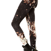 The Gravity Legging