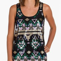 Daytrip Southwest Tank Top