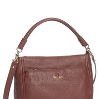 kate spade new york 'cobble hill - little curtis' leather crossbody bag | Nordstrom