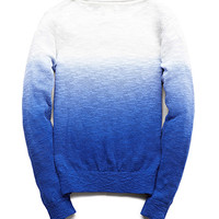 Favorite Ombré Sweater (Kids)