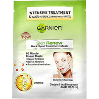Skin Renew Dark Spot Treatment Mask