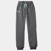 Girls' UA Motion Pant