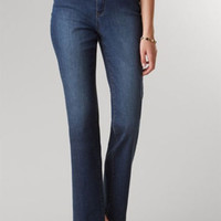 NWT Coldwater Creek Classic Shaping Jeans - Misses 16P