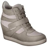 Women's Xhilaration® Shayenne High Top - Taupe