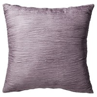 Fieldcrest® Luxury Ruched Decorative Pillow