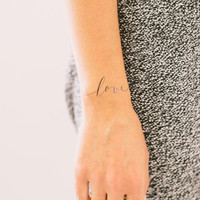 Tattly™ Designy Temporary Tattoos. Made in the USA! — Just Love
