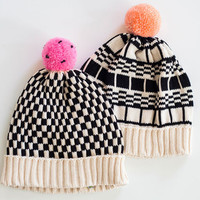 Of a Kind - BLACK AND WHITE HATS