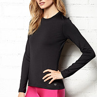 Long Sleeve Run Top