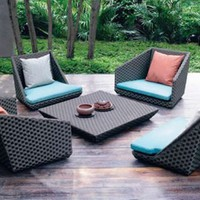 Puk Outdoor Furniture