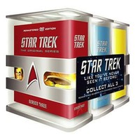 Star Trek Original Series 1-3