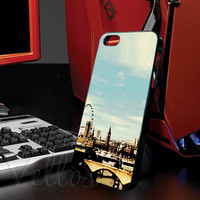 sherlock's london 2 for iphone 4/4s case, iphone 5/5s/5c case, samsung s3 i9300 case, samsung s4 i9500 case cover in vellos