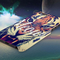 Tiger Meow Rawr 3D iPhone Cases for iPhone 4,iPhone 4s,iPhone 5,iPhone 5s,iPhone 5c,Samsung Galaxy s3,Samsung Galaxy s4