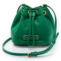 Marc by Marc Jacobs - Too Hot To Handle Mini Drawstring Bag