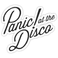 Panic! At The Disco T-Shirt