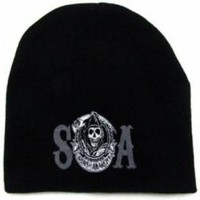 Sons Of Anarchy Beanie - Reaper SOA