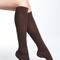 Nordstrom 'Diamond' Compression Trouser Socks (3 for $33) | Nordstrom