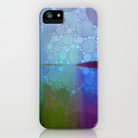 Shoreline iPhone & iPod Case by Olivia Joy StClaire