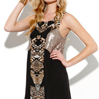 MinkPink Jungle Jamboree Dress at PacSun.com